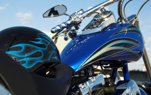 Fiberglass motorcycle & dirt bike repairs